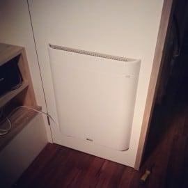 envi heater