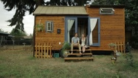 Meet these real-life tiny house dwellers and more!