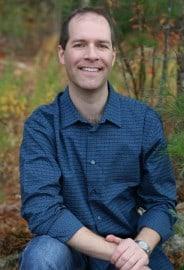 Kai Rostcheck, founder of Tiny House Lending
