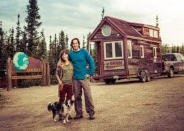 Tiny House Giant Journey - website, facebook