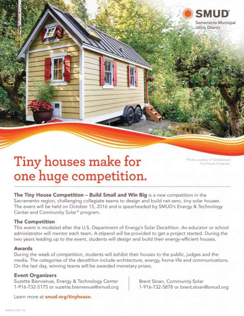 Tiny-House-Competition