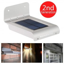 LED outdoor safety light