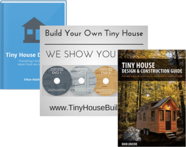 Tiny house guides and books