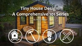 Online Tiny House Courses by Macy Miller