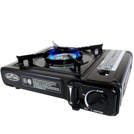 Portable Propane Cooktop