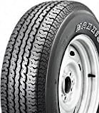 Tiny house spare trailer tire