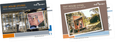Tiny House Utilities and Tiny House Living